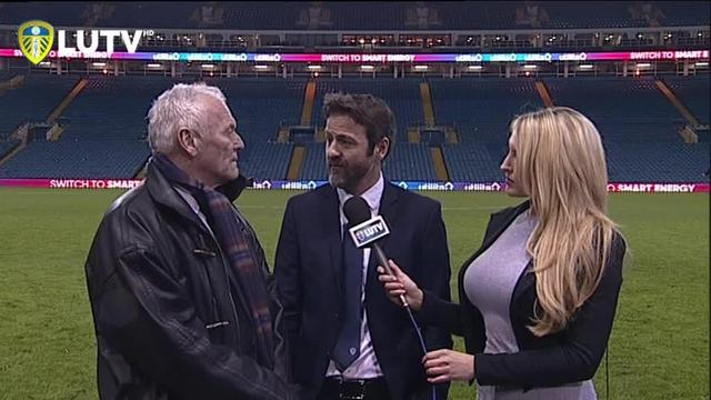 CHRISTIANSEN POST MATCH | MILLWALL