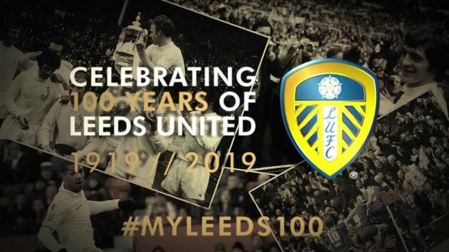 #MYLEEDS100 | SUCCESS IN THE CUP