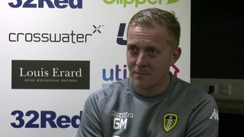 FREEVIEW: GARRY MONK PRE NORWICH INTERVIEW