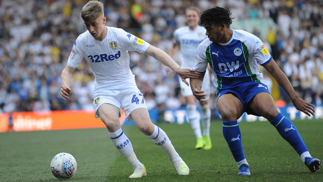 Extended Highlights | Leeds United v Wigan