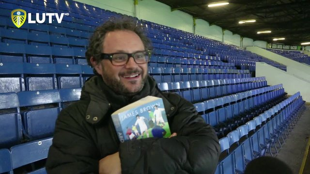 INTERVIEW | JAMES BROWN