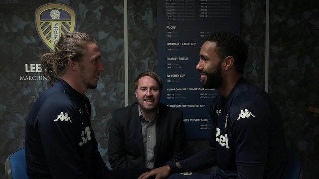 FEATURE: HEAD TO HEAD LUKE AYLING vs KYLE BARTLEY