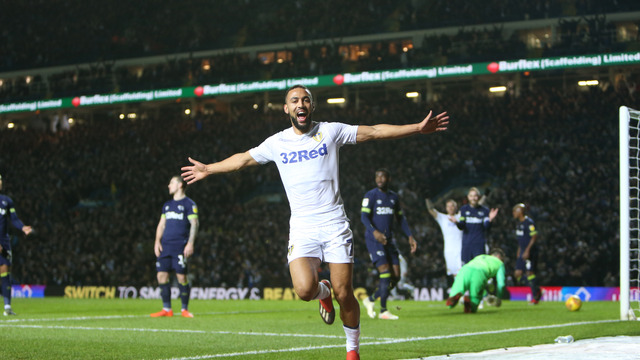EXTENDED HIGHLIGHTS| LEEDS UNITED 2-0 DERBY