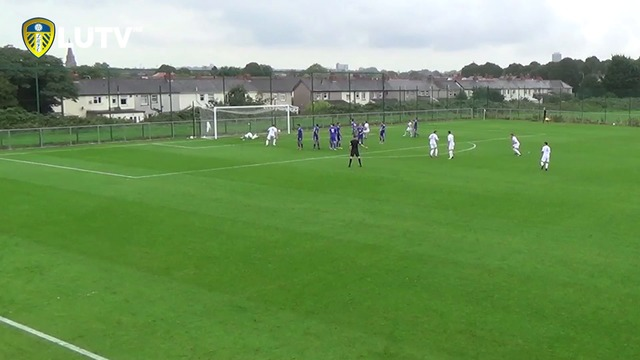 90 in 90 | CARDIFF CITY U23s v LEEDS UNITED U23s