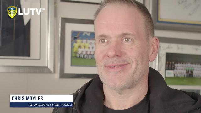 CHRIS MOYLES |