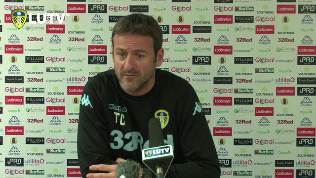 THOMAS CHRISTIANSEN | PRESS CONFERENCE