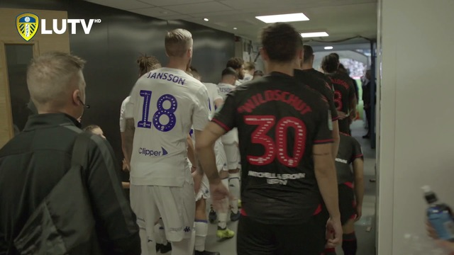 THE STORY OF THE GAME | v BOLTON (H) LEAGUE CUP