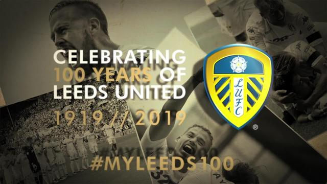 #MYLEEDS100 | THE CURRENT PLAYERS