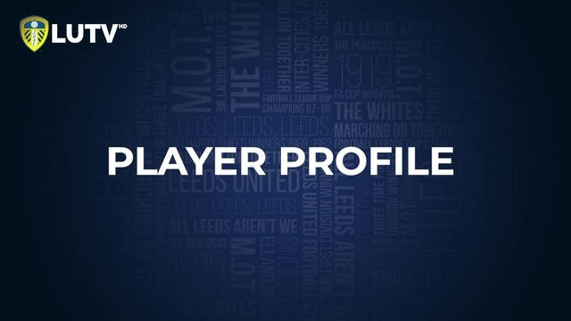 PLAYER PROFILE | REBECCA JEFFELS