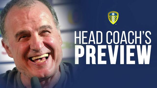 HEAD COACH'S PREVIEW | BOLTON (A)