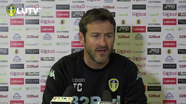 THOMAS CHRISTIANSEN & KEMAR ROOFE | PRESS CONFERENCE