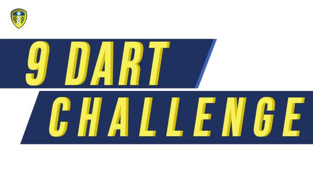 THE NINE DART CHALLENGE