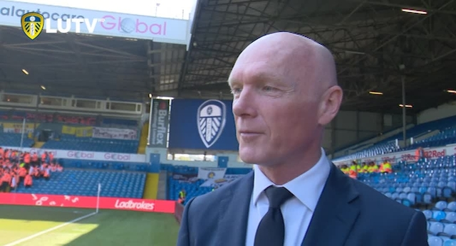 "NEIL ASPIN  |""I\'M CONFIDENT THAT THEY WILL GET THE JOB DONE"""