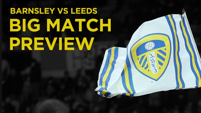 BIG MATCH PREVIEW | BARNSLEY