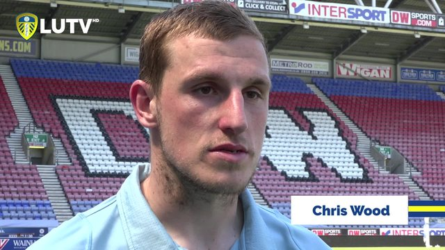 FREEVIEW | INTERVIEW | CHRIS WOOD | 30 GOALS | POST WIGAN