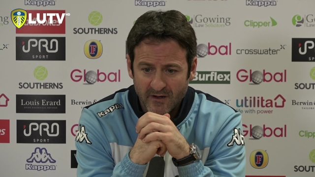 PRESS CONFERENCE HIGHLIGHTS | THOMAS CHRISTIANSEN
