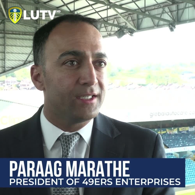 INTERVIEW| PARAAG MARATHE