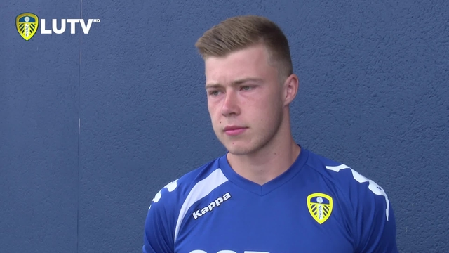 INTERVIEW | PEACOCK-FARRELL READY FOR PRE-SEASON