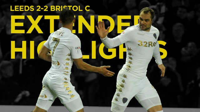EXTENDED HIGHLIGHTS | BRISTOL CITY