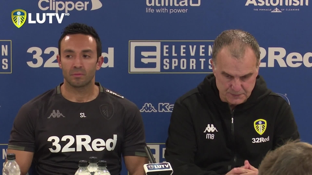BIELSA | POST PRESTON | PRESS CONFERENCE