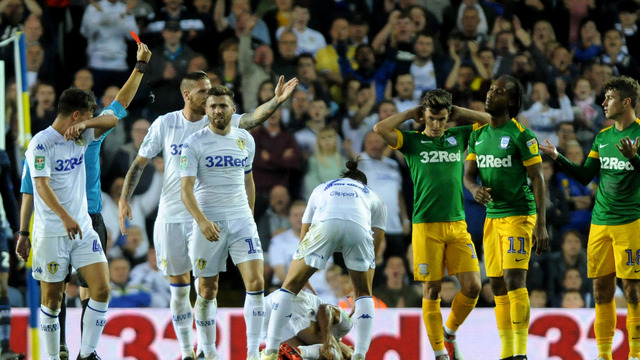 90 in 90 | LEEDS UNITED V PRESTON NORTH END