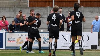 HIGHLIGHTS | U23s | v OSSETT UNITED