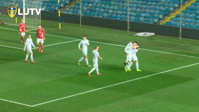 U23s   LEEDS 4-0 CHARLTON ATHLETIC   90 IN 90