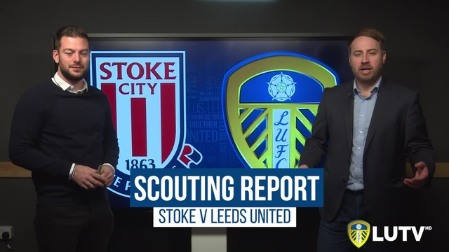 SCOUTING REPORT | STOKE CITY (A)