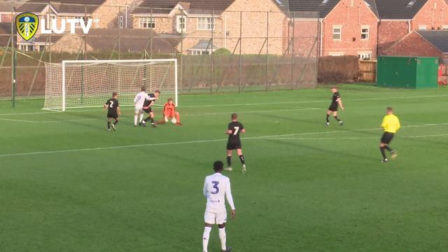 90 IN 90 | LUFC U23S 0-2 BARNSLEY U23S