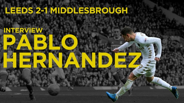 HERNANDEZ | POST MIDDLESBROUGH