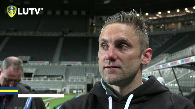 FREEVIEW ROB GREEN POST NEWCASTLE 14.4.17