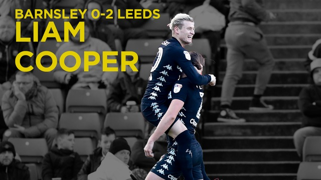 INTERVIEW | LIAM COOPER | POST BARNSLEY