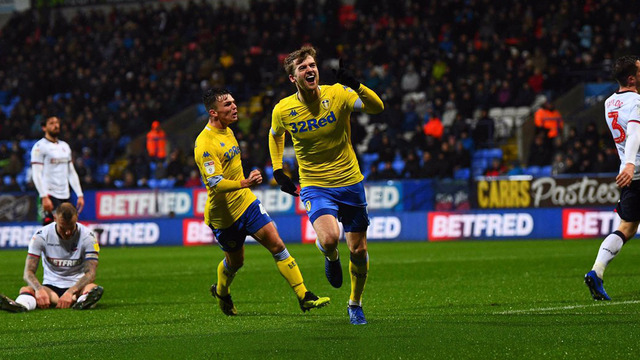 EXTENDED HIGHLIGHTS | BOLTON 0-1 LUFC