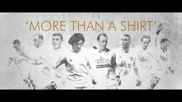 MORE THAN A SHIRT | THE 19/20 CENTENARY HOME KIT