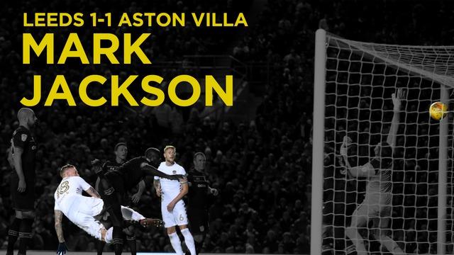 MARK JACKSON | POST-ASTON VILLA