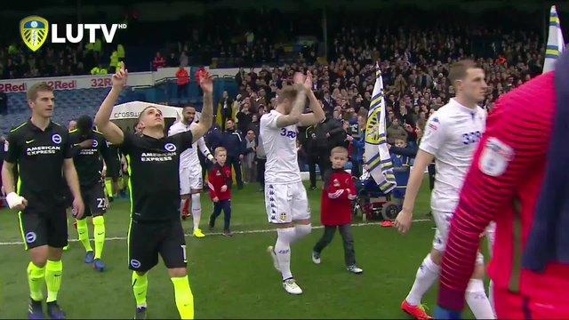 Leeds V Brighton 18.3.17 Full 90
