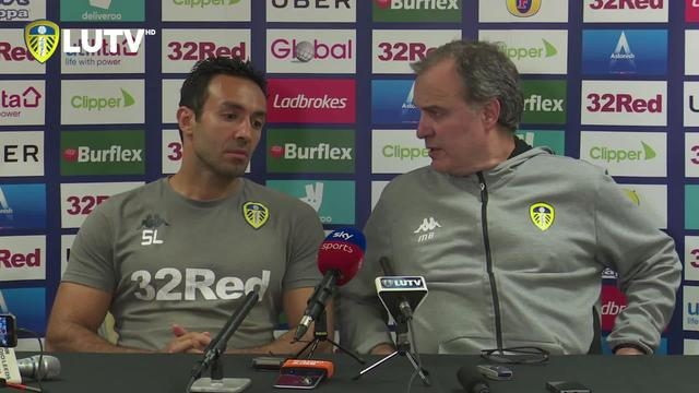 PRESS CONFERENCE | MARCELO BIELSA | PRE SWANSEA