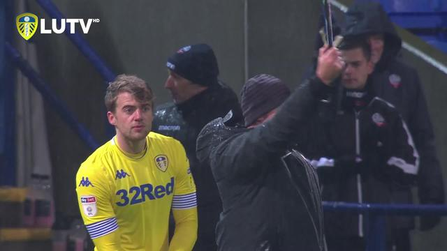 BAMFORD IS BACK!