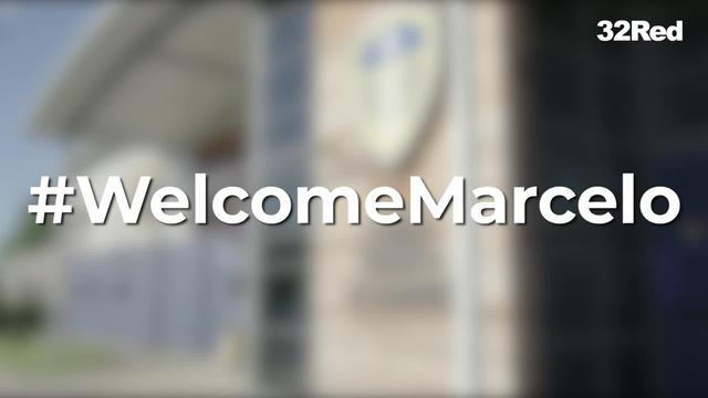 #WelcomeMarcelo | DAY ONE