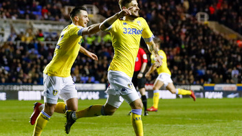 90 In 90 | READING 0-3 LEEDS UNITED
