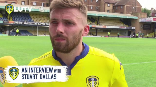 STUART DALLAS | POST-SOUTHEND