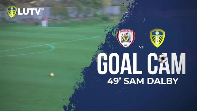 U23s | DALBY | GOAL CAM