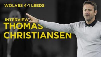 THOMAS CHRISTIANSEN | POST WOLVES