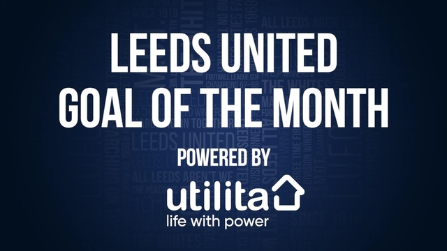 UTILITA DECEMBER GOAL OF THE MONTH
