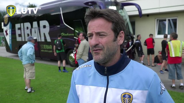 EIBAR | THOMAS CHRISTIANSEN | POST-MATCH