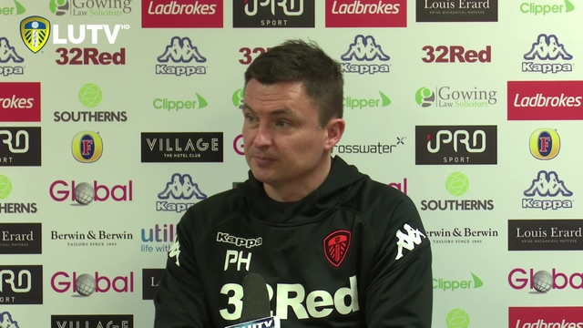 PRESS CONFERENCE HIGHLIGHTS | DERBY COUNTY