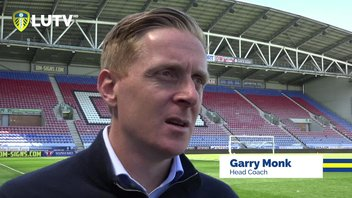 INTERVIEW | GARRY MONK | POST WIGAN