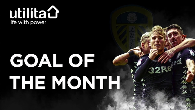 UTILITA GOAL OF THE MONTH | RECREATED