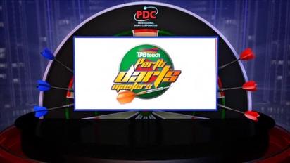 2015 Perth Darts Masters