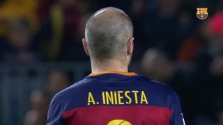 FC Barcelona 1 - Reial Madrid 2